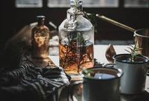 Gypsy Tea & Herbal Infusions