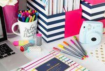 Mis lugares favoritos: Organizadores, muebles o espacios para manualidades / Muebles para scrap, manualidades, perfectos e inspiradores