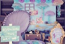 Fiestas temáticas - IDEAS - / #party #candybar