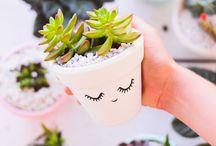Todo natural - IDEAS - / De plantas, espacios y ambientes hechos con amor