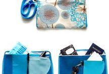 Turquoise & Teal Handbags