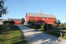 Case Barlow Farm / Case Barlow Farm Hudson, OH