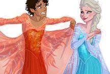 Disney Jackson