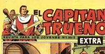 COMICS / Comics de Ángel Pardo