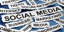 Social Media Marketing Agency / Let us help you widen your audience, gain new followers and promote your business with our social media management services. We make social media work for any business and any industry! Engage your community. Build an audience. Increase your revenue.
