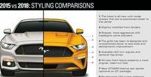 Ford Mustang - 2018-2019