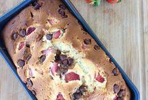 Ζαχαροπλαστική - Desserts