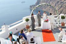 Γάμος - Wedding / Νυφικά , Τελετές , Στολισμός, Μενού
