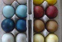 Πάσχα - Easter / Κατασκευές , Συνταγές , Διακόσμηση