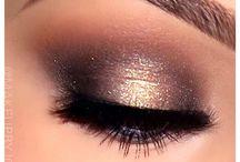 makeup  / Fave makeup looks ✨