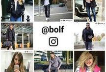Bolf & Instagram