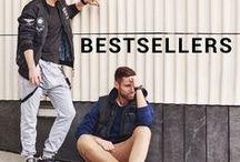 Bestsellers Bolf