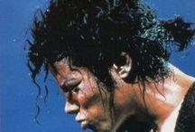 Michael Jackson / KING OF POP