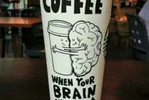 in love with Coffee / coffee, kaffee, kahve