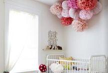 Baby Rooms & Nurseries / Baby rooms, nurseries, furniture, decor, and accessories