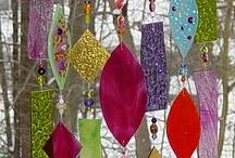 Craft Ideas / by Donna Herman