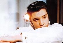 Elvis!<3