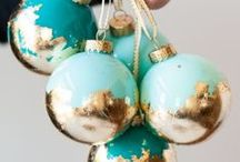 DIY Christmas Projects / Lots of fun DIY Christmas Projects