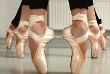 Dance / by Elizabeth Ritchie