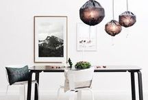 to live in / home decor inspiration / by Angela Xie