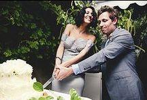Wedding / by Sequoia B.