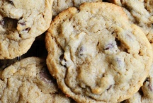 Cookie Recipes (Cookie Monster) / The best cookie recipes... all in one place. / by RecipeGirl {recipegirl.com}