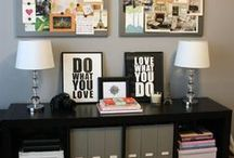 Decoration / Home sweet home