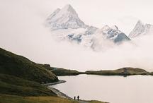 Take Me Away / Travel / by Shelbi Wade