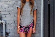 My Style / by Heidi Eve