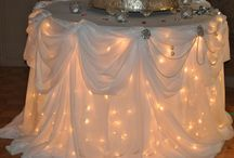 Party ideas / by Kimberly McCarter