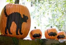 Halloween / by Taryn Moore