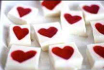 Valentines / by Taryn Moore