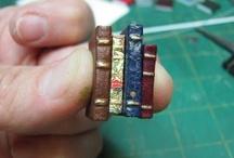 Bookbinding/Journal Making