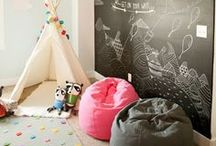 Kids {activities, playrooms, and products}