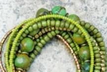 Jewelry DIY / by Marja Viljean