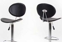 Budget Range Stools / This board shows a selection of the barstools that we supply to those who have a tighter budget. They do the job well, but they may not last as long as the High Quality Italian Barstools.