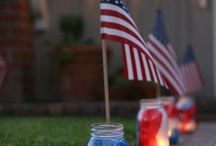 4th of July / by Nicole Papp