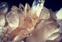 quartz & stones. / by Alyssa Hoffman