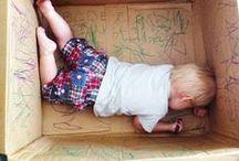 Children Activities and Fun