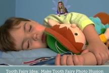 Tooth Fairy Ideas / Fun ideas for the tooth fairy!
