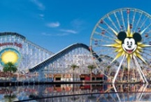 Disneyland & Disney California Adventure Park / by Wyndham Anaheim Garden Grove
