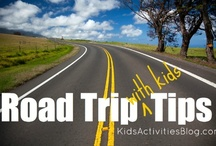 Family Friendly Travel  / by Wyndham Anaheim Garden Grove