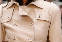 Coats/Jackets / by Cheryl Bear