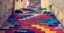 Visual Library • Street Art