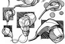 SKETCH / ID Sketching / by Hugo Giralt Echevarria
