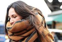 Fall fashion / by Ranjeeta Singh
