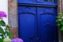 Doors and Gateways around the World / by Kitty Poshepny-Johnson