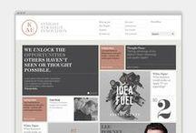 Visual Library • Web / UX / UI