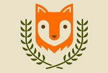 Foxes for my Mama / by Taryn Moore