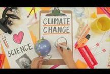 Climate Change Videos / ...and films. Accessible online